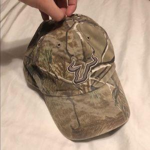 USF Baseball Hat